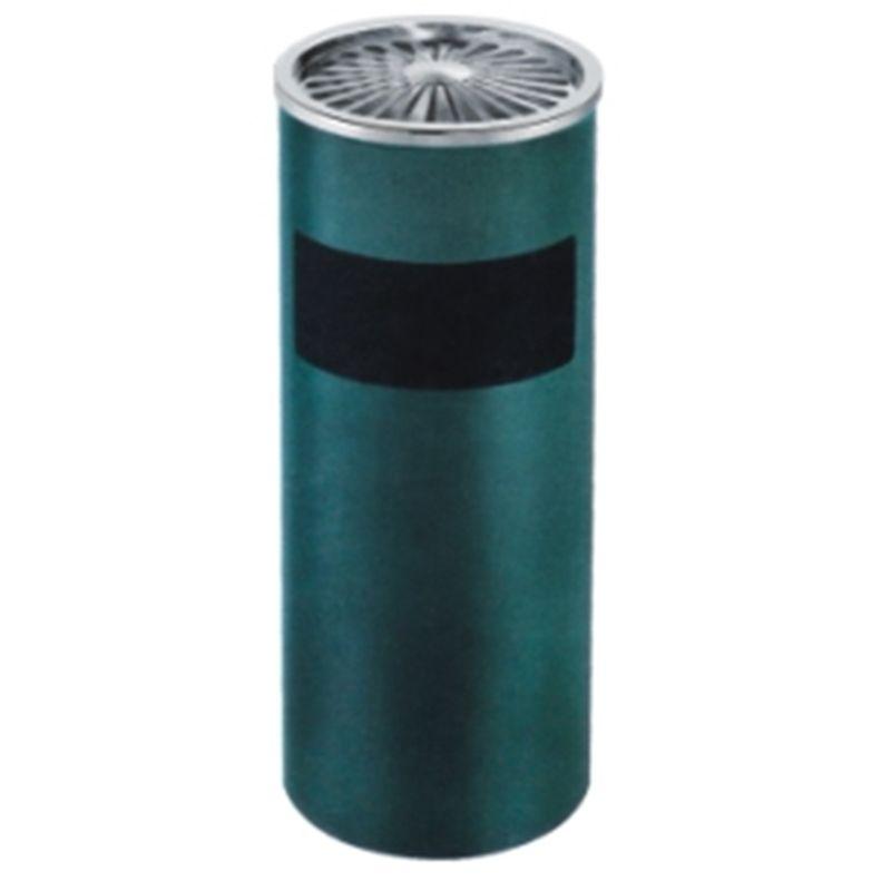 Thùng rác gạt tàn thuốc lá bằng inox