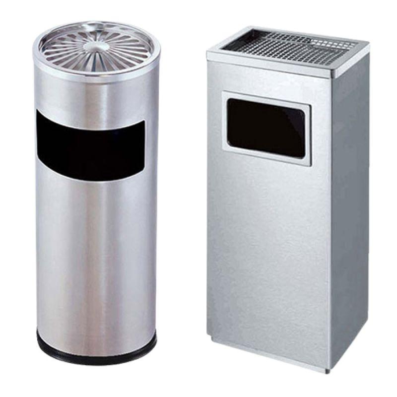 Mua thùng rác inox ở đâu giá rẻ nhất Hà Nội