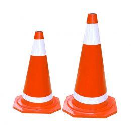 Cọc tiêu giao thông chóp nón