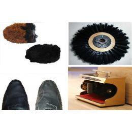 Chổi máy đánh giày