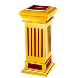 Thùng rác gỗ A5-A