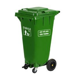 Thùng rác hữu cơ 120 lít