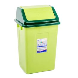 Thùng rác nhựa duy tân