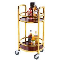 Xe đẩy phục vụ rượu WY-44