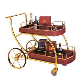 Xe đẩy phục vụ rượu WY-57