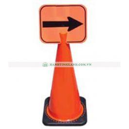 Biển báo cọc giao thông giá rẻ