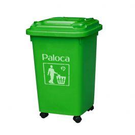 Thùng rác công cộng 50 lít