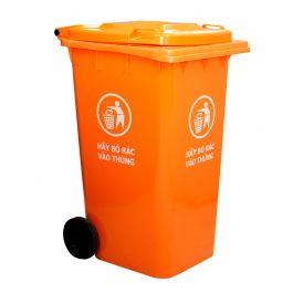 Thùng rác công cộng TP HCM