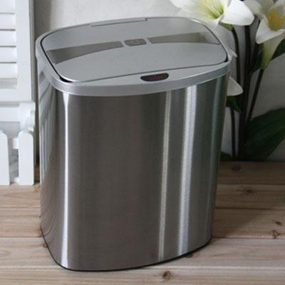 thùng rác cảm ứng 8L