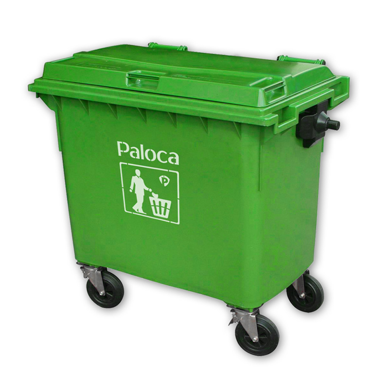 địa chỉ mua thùng rác tại huyện hóc môn