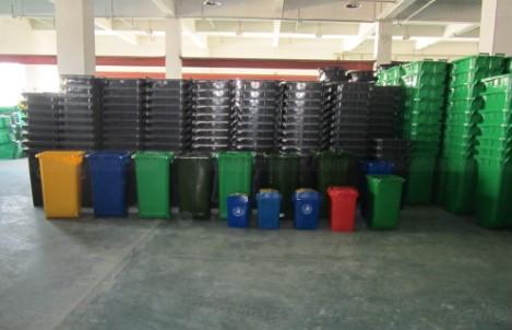 Bán thùng rác tại Tiền Giang