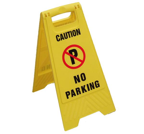 Biển báo cấm đỗ xe