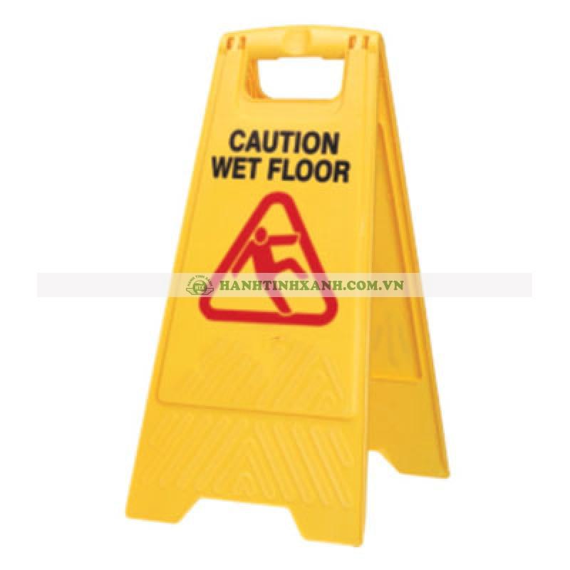 biển báo chống trơn trượt