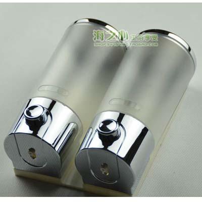 bình đựng nước rửa tay D-053A
