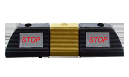 Cao su chặn bánh xe DH-226
