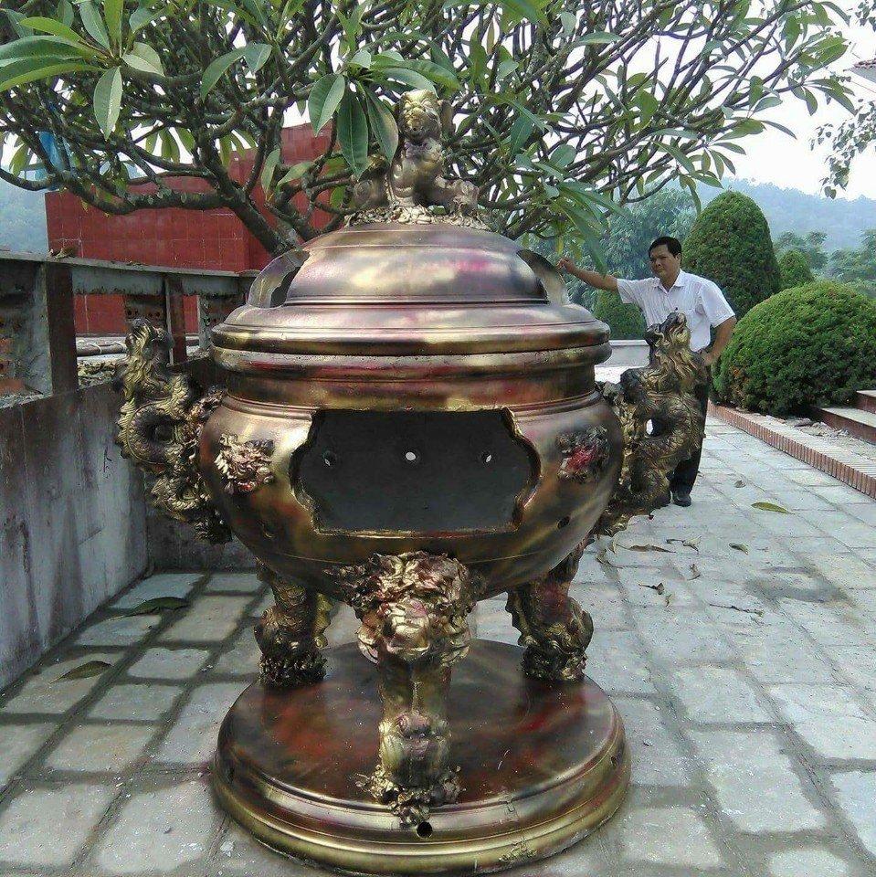 Đỉnh hóa vàng chung cư chất lượng cao, giá rẻ tại Hà Nội