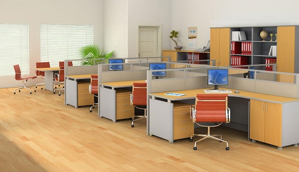 5 phút mỗi ngày để có một văn phòng gọn gàng, ngăn nắp