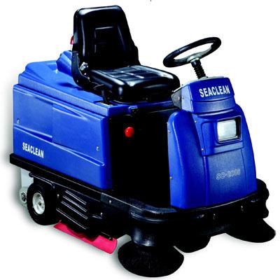 máy đánh sàn công nghiệp SB-2006