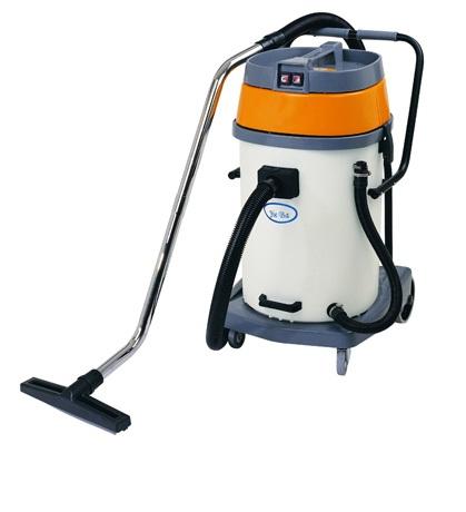 máy hút bụi - hút nước BF510A