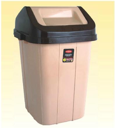 thùng đựng rác 40L