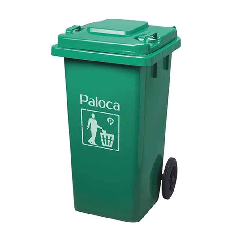 Thùng rác Paloca 240 lít