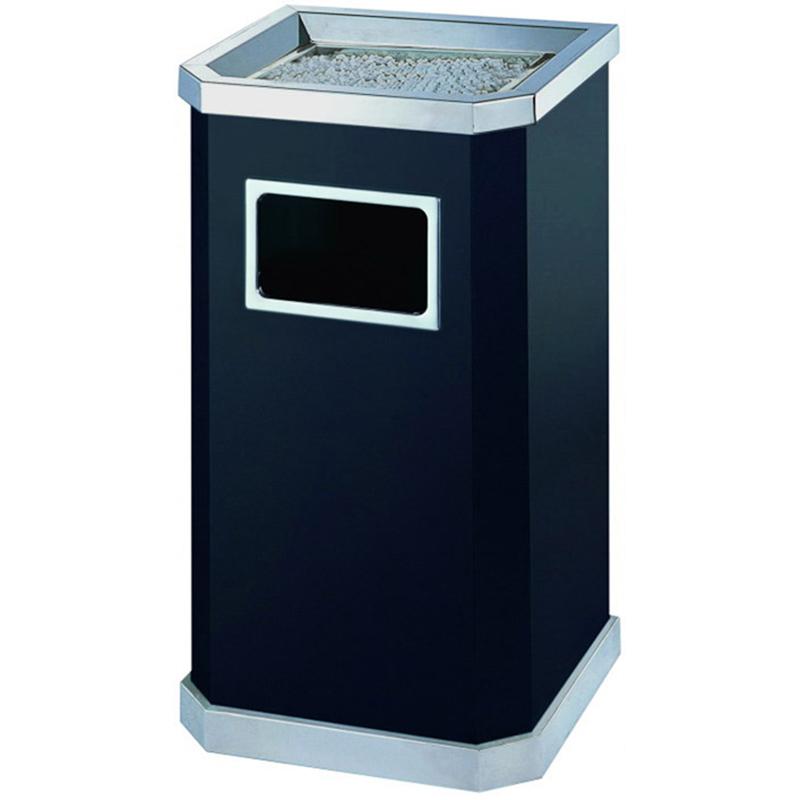 thùng rác inox A50