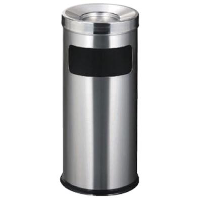 thùng rác inox gạt tàn