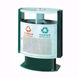 thùng rác ngoài trời PG-AX012