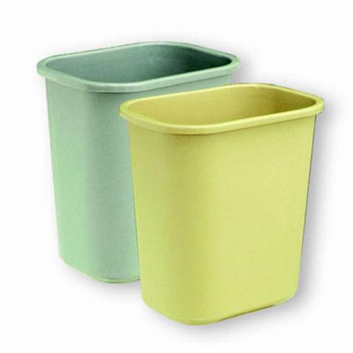 thùng rác nhựa B-034B
