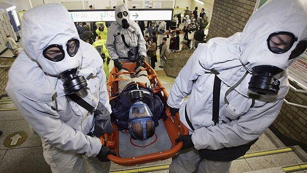 Cuộc khủng bố ngày 20/3/1995 ở Nhật