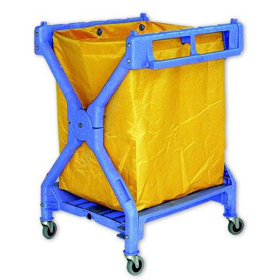 Xe đẩy giặt là D-022