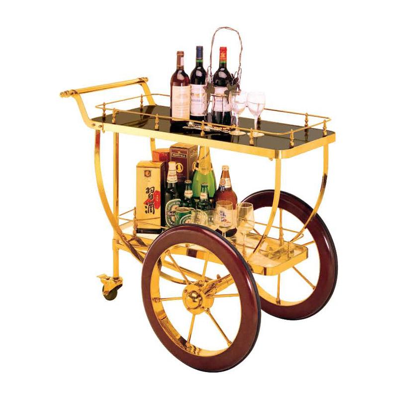 Xe đẩy phục vụ rượu WY-39