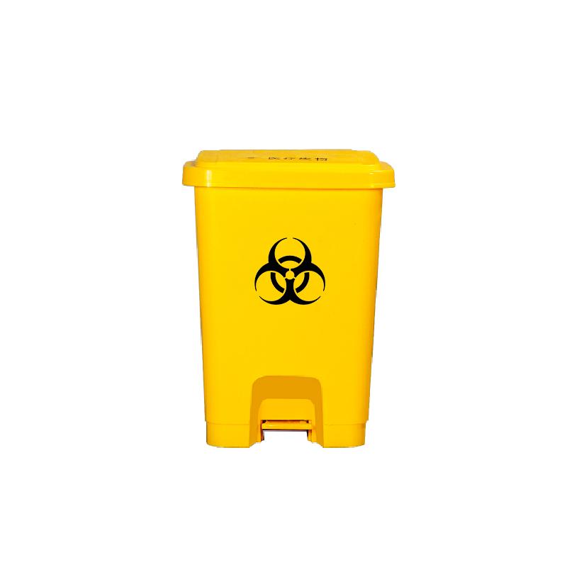 Thùng rác y tế 15 lít Paloca