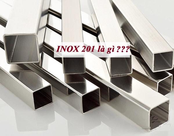 Inox 201 là gì? Ứng dụng của Inox 201 trong đời sống