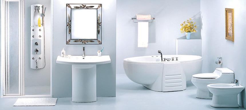 Tầm quan trọng của việc lựa chọn thiết bị vệ sinh trong căn hộ chung cư