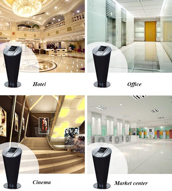 Hãy đặt mua sản phẩm để hoàn thiện nội thất không gian