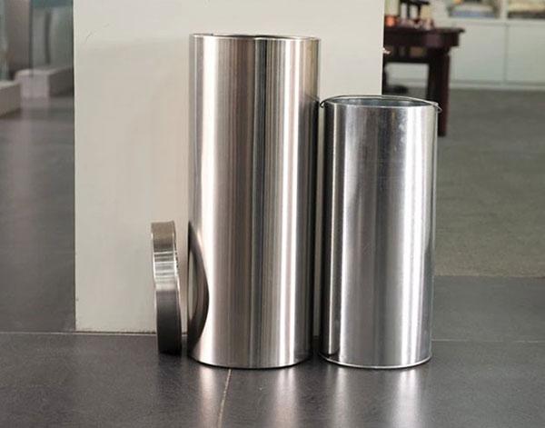 Thùng rác Inox của Hành Tinh Xanh chất lượng tốt, giá thành rẻ