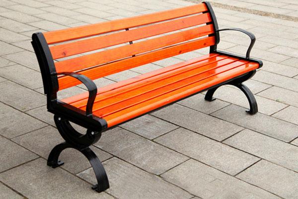 Phân khung ghế được phun lớp sơn tĩnh điện
