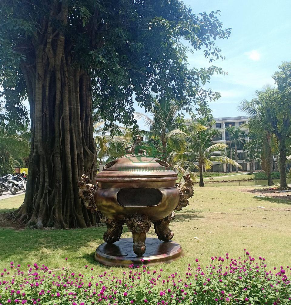 Đỉnh hóa vàng chất lượng cao, giá rẻ tại Hà Nội