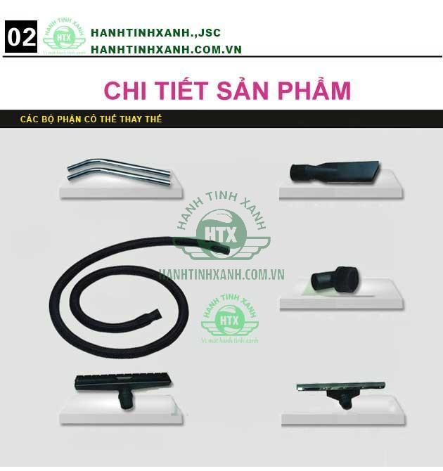 Giá máy hút bụi camry BF-585-3 giá rẻ tại Hà Nội