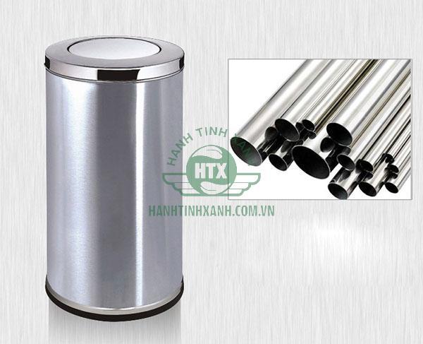 Chất liệu Inox 201 cao cấp siêu bền